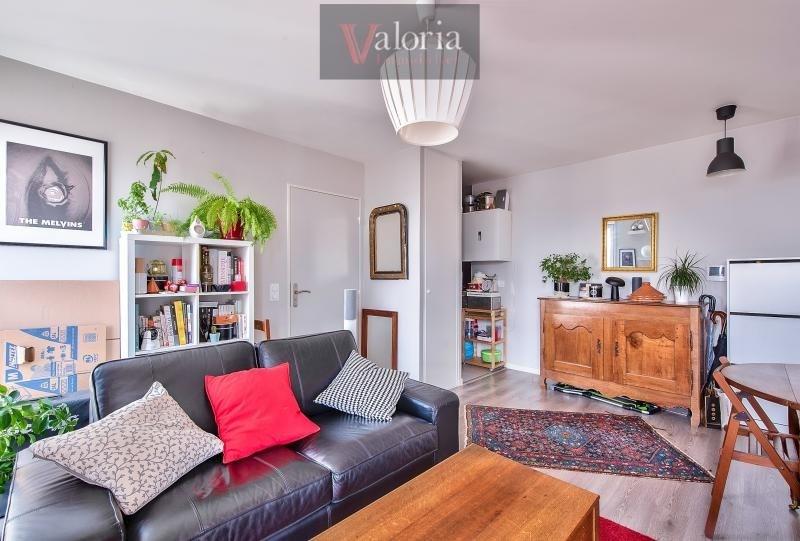 Sale apartment Bagnolet 255000€ - Picture 2
