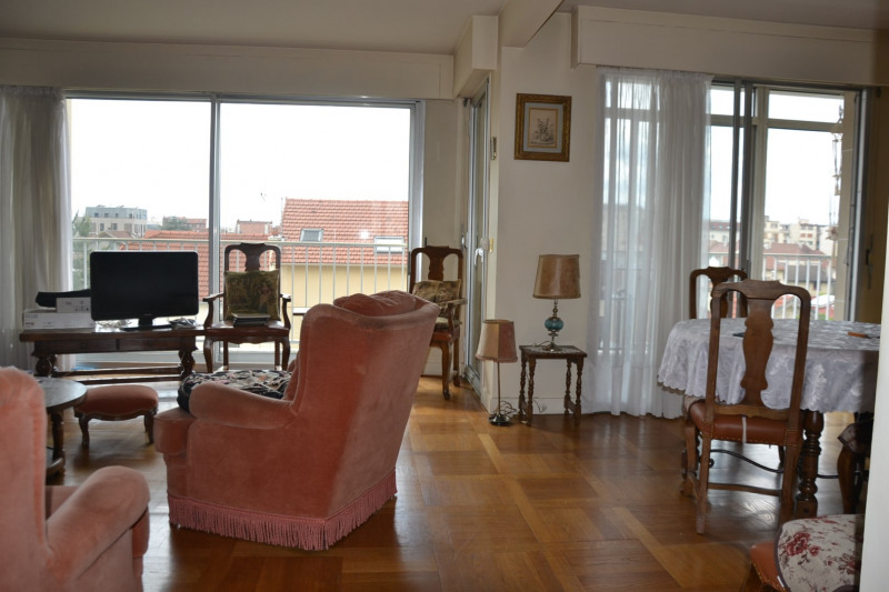 Vente appartement Colombes 480000€ - Photo 5