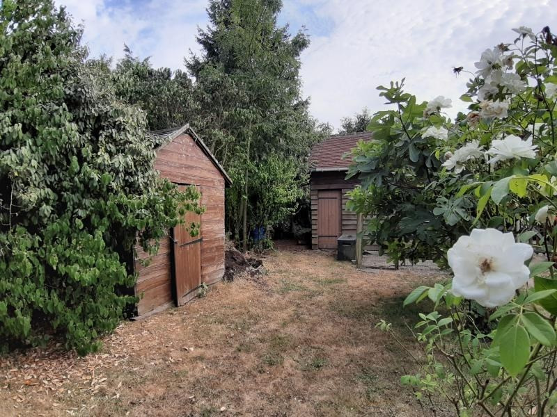 Sale house / villa Louplande 178900€ - Picture 4