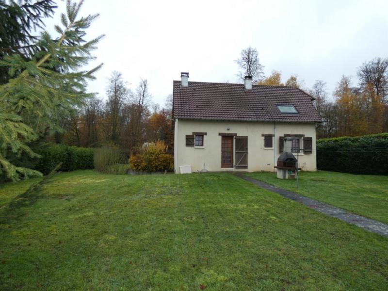 Sale house / villa Etrepagny 135000€ - Picture 8