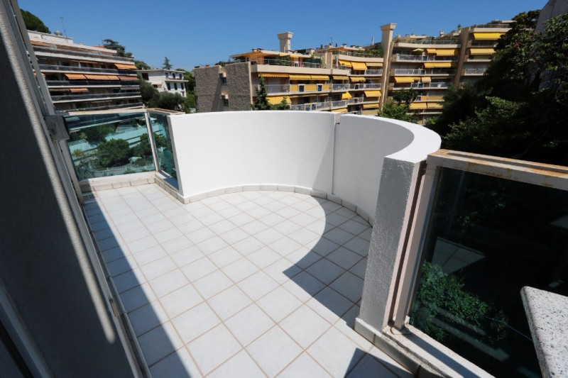 Vente appartement Nice 284 000€ - Photo 7