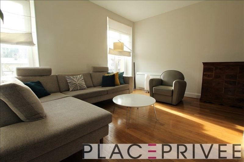 Vente appartement Nancy 229000€ - Photo 2