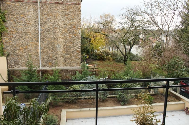 Vente appartement Vaujours 169000€ - Photo 7