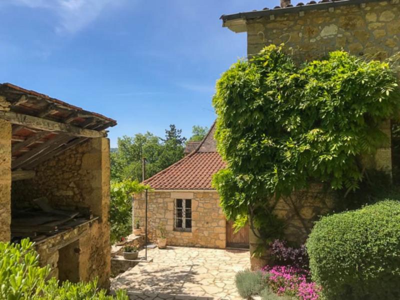 Vente maison / villa Castels 239000€ - Photo 2