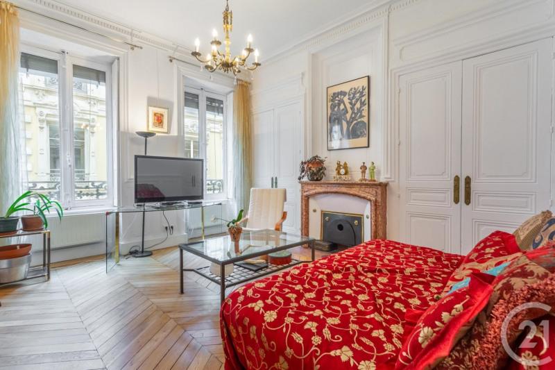 Vente de prestige appartement Lyon 1er 897000€ - Photo 9