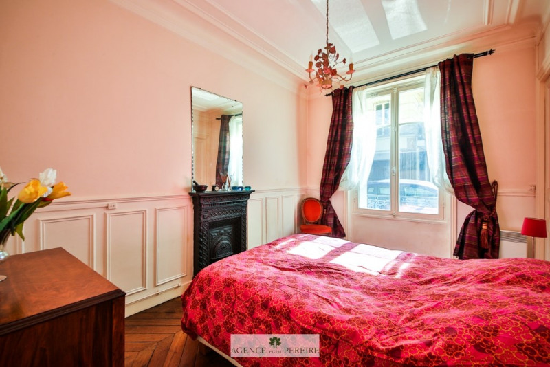 Vente appartement Paris 17ème 369 000€ - Photo 6