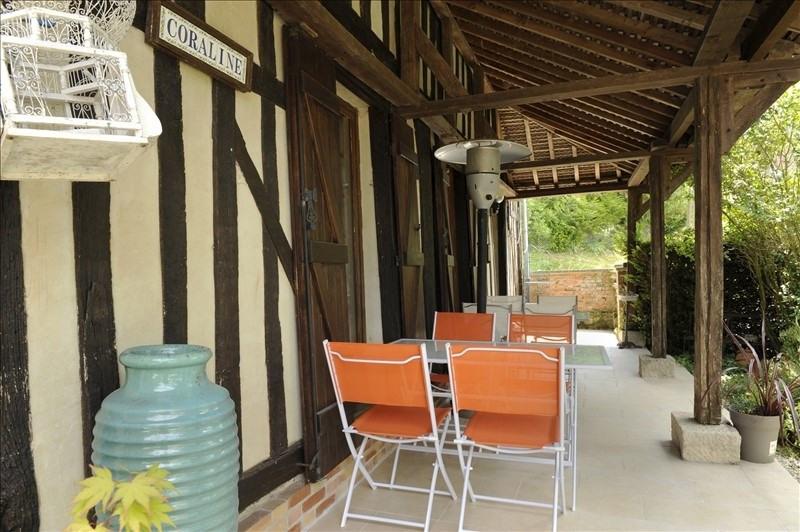 Vente maison / villa Lusigny sur barse 319000€ - Photo 10