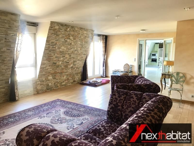 Vente appartement Livry gargan 488000€ - Photo 3