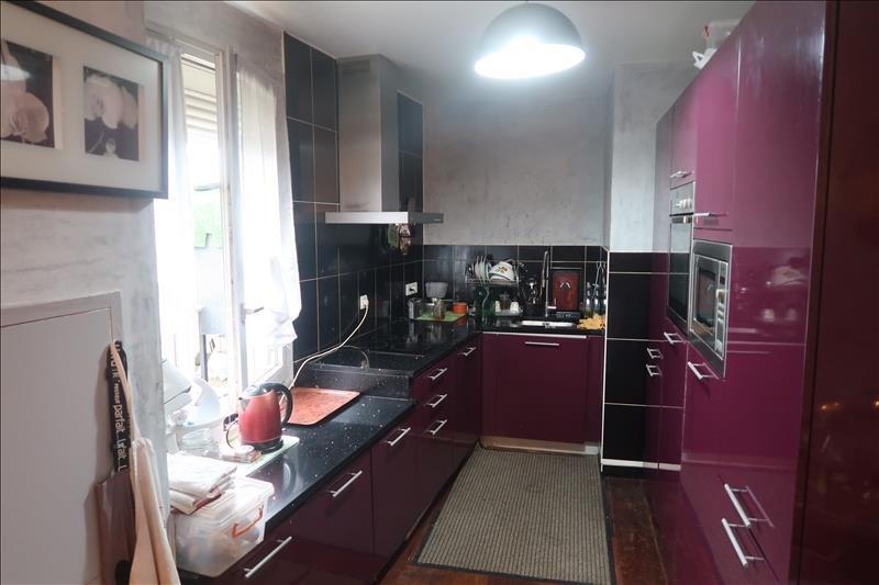 Vente appartement Chaville 642000€ - Photo 3