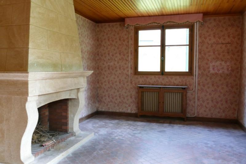 Sale house / villa L etang la ville 512000€ - Picture 6