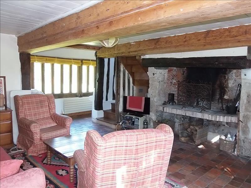 Vente maison / villa St etienne la thillaye 380000€ - Photo 3