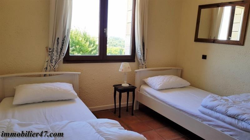 Sale house / villa Prayssas 295000€ - Picture 9