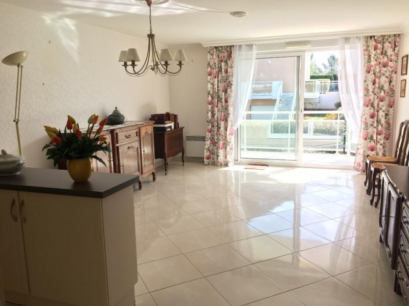 Sale apartment Stella 277000€ - Picture 1
