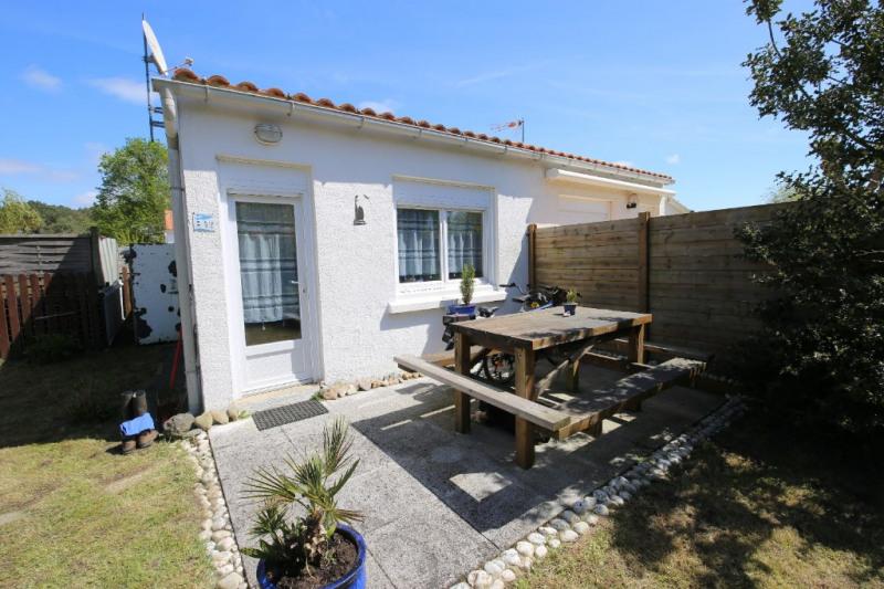 Sale house / villa Saint hilaire de riez 75100€ - Picture 1
