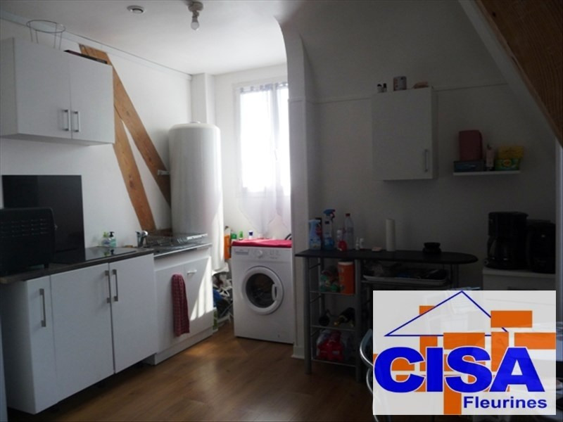 Rental apartment Pont ste maxence 510€ CC - Picture 4