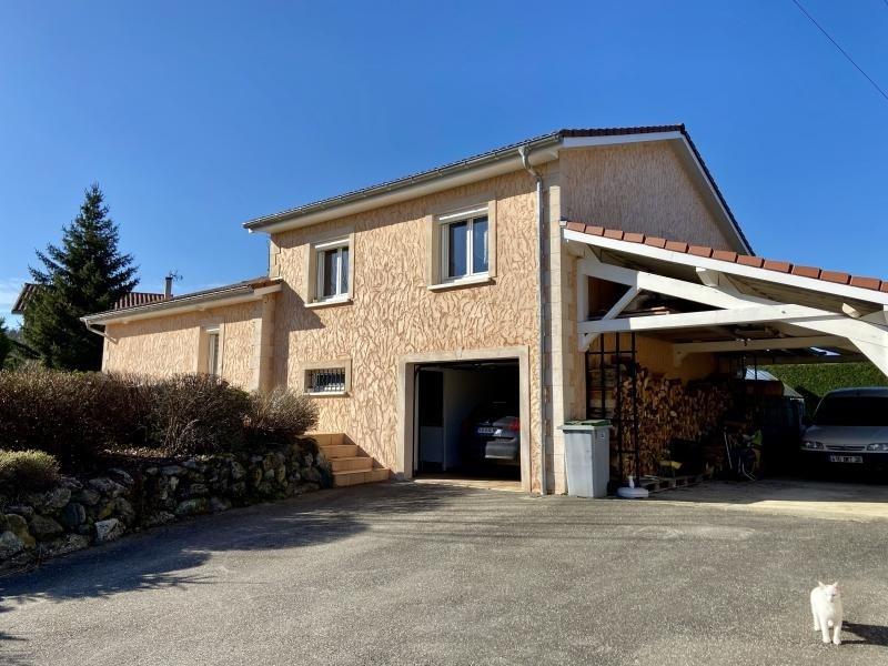 Sale house / villa Vienne 305000€ - Picture 3