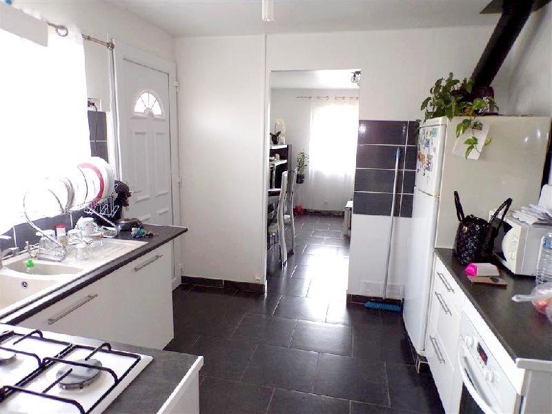 Sale house / villa Ste genevieve des bois 263900€ - Picture 3