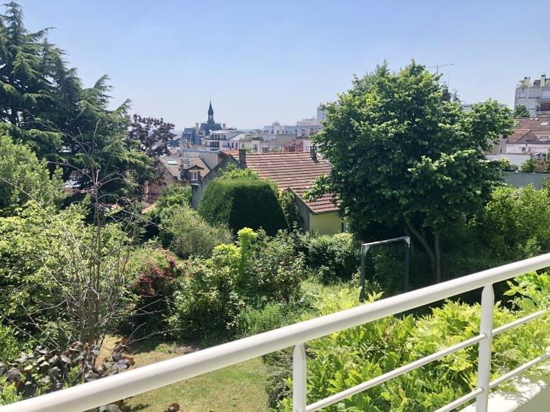 Deluxe sale house / villa Suresnes 1742000€ - Picture 2