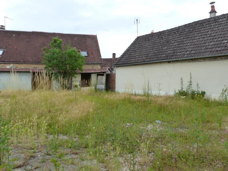 Vente maison / villa Chailley 47000€ - Photo 2