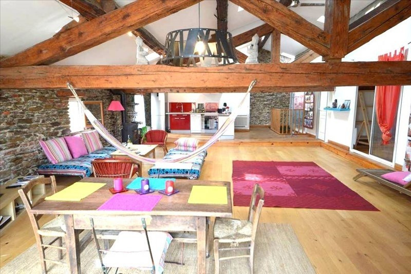 Vente loft/atelier/surface Port vendres 290 000€ - Photo 1