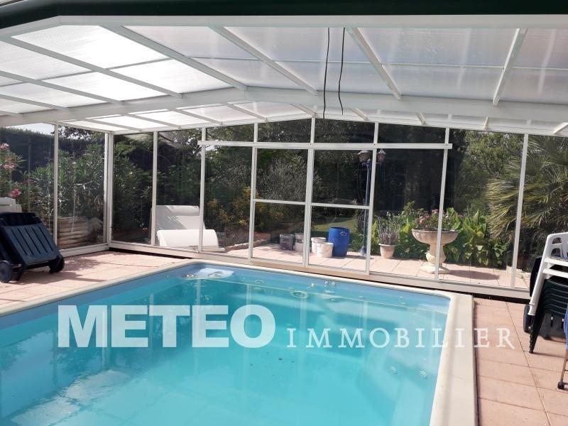 Sale house / villa St denis du payre 326120€ - Picture 2