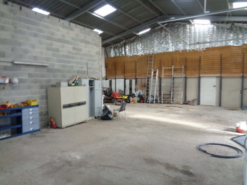 Vente local commercial St maximin la ste baume 380 000€ - Photo 4