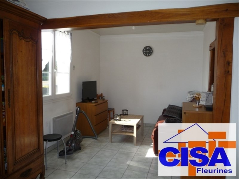 Location maison / villa Grandfresnoy 800€ CC - Photo 6