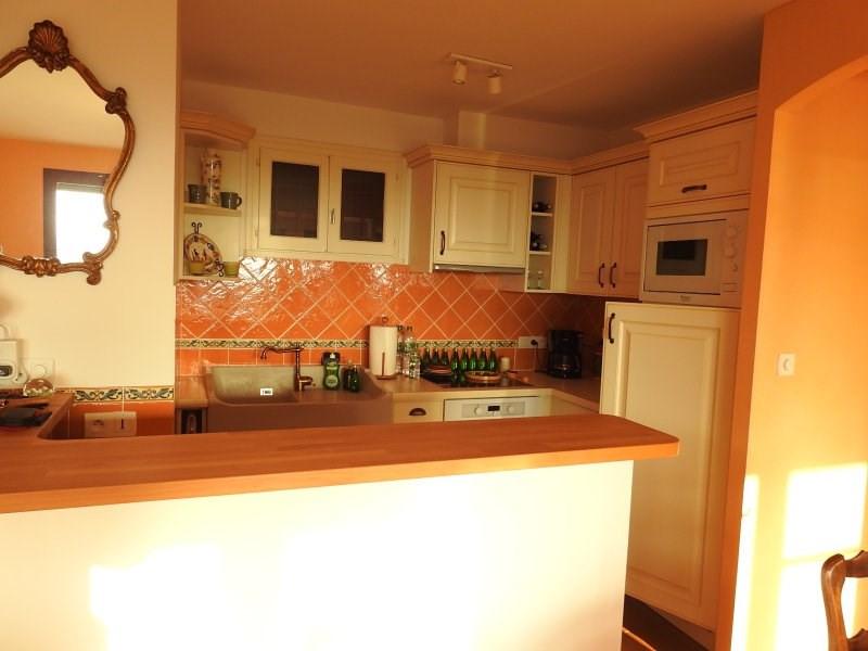 Vente de prestige appartement Bormes les mimosas 269000€ - Photo 6