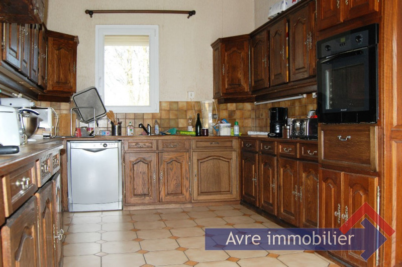 Sale house / villa Marchainville 172 000€ - Picture 4
