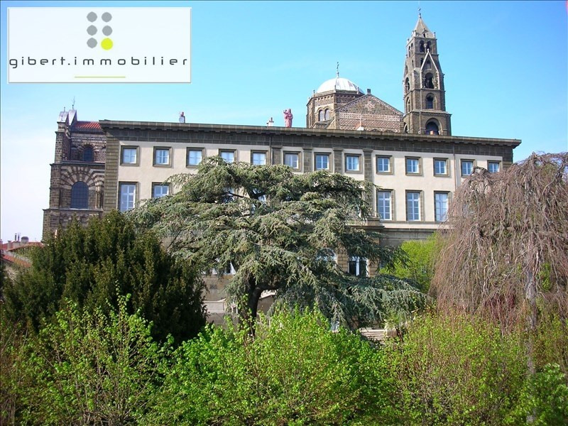 Location appartement Le puy en velay 571,79€ +CH - Photo 8