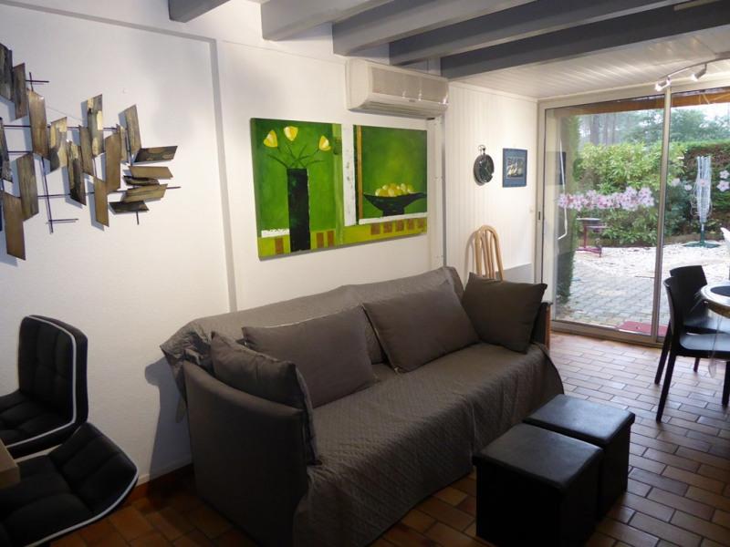 Location vacances appartement Biscarrosse 400€ - Photo 4
