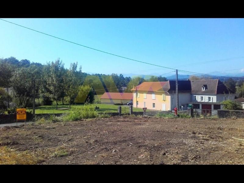 Vendita terreno Navarrenx 33000€ - Fotografia 3