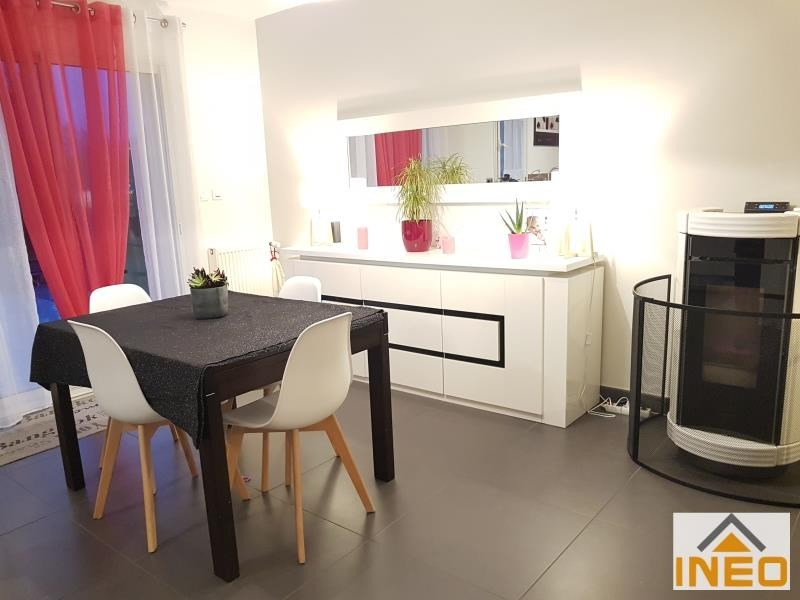 Vente maison / villa Vignoc 312000€ - Photo 2