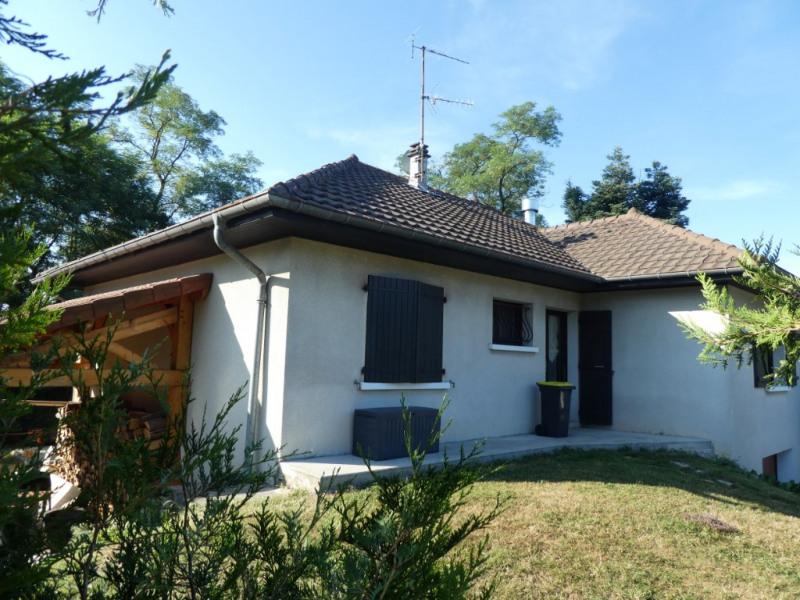 Vente maison / villa Bourgoin jallieu 259500€ - Photo 9