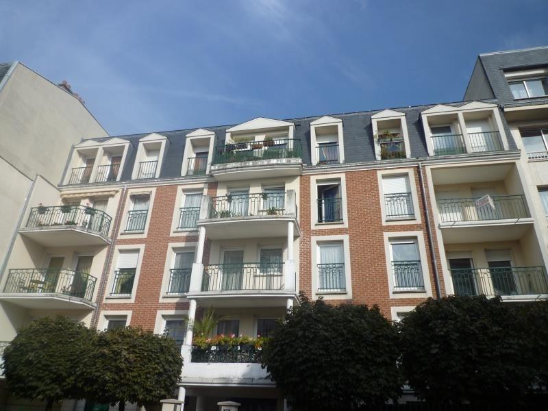 Location appartement Le raincy 1270€ CC - Photo 1