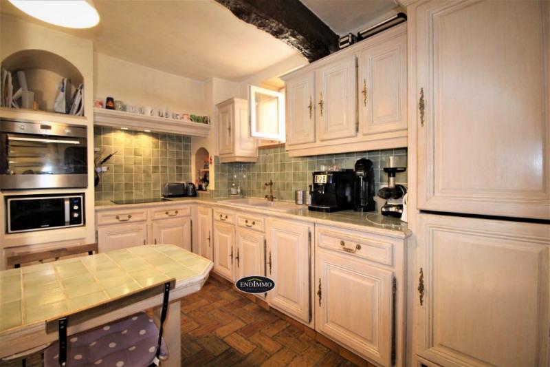 Vente de prestige maison / villa Villeneuve loubet 590000€ - Photo 7