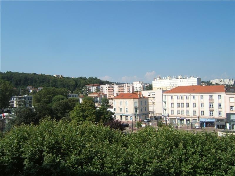 Sale apartment St etienne 70000€ - Picture 1