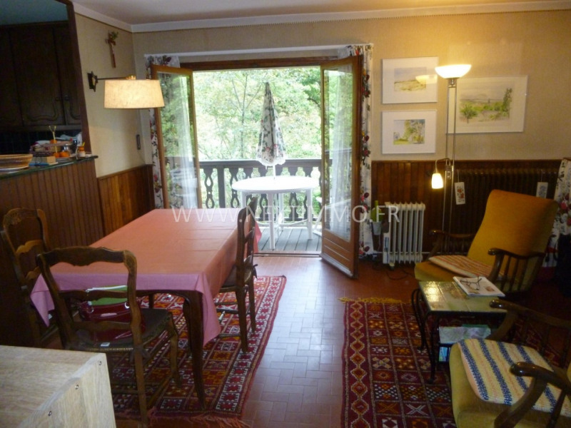 Vendita appartamento Saint-martin-vésubie 89000€ - Fotografia 7