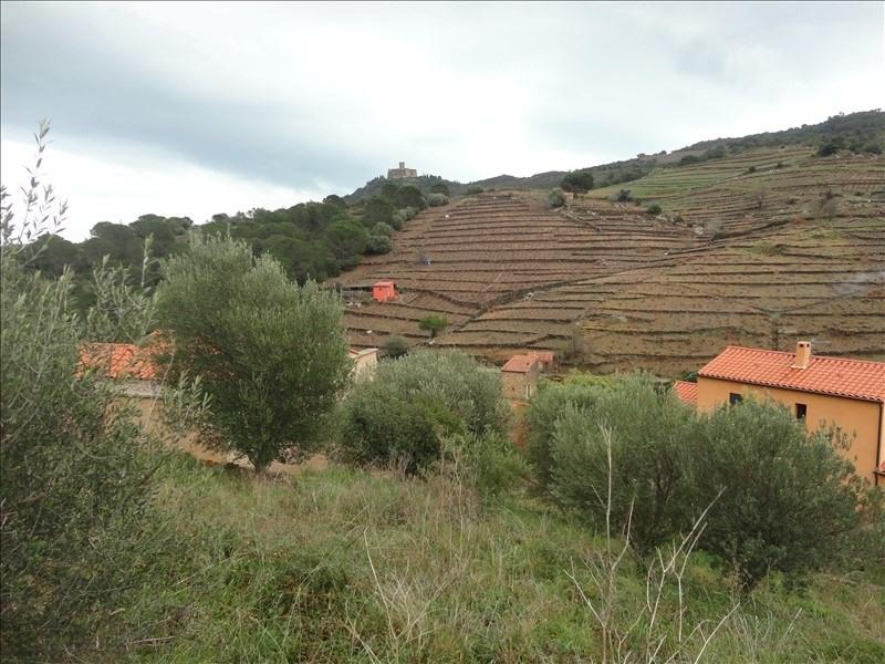 Vente terrain Collioure 255000€ - Photo 4