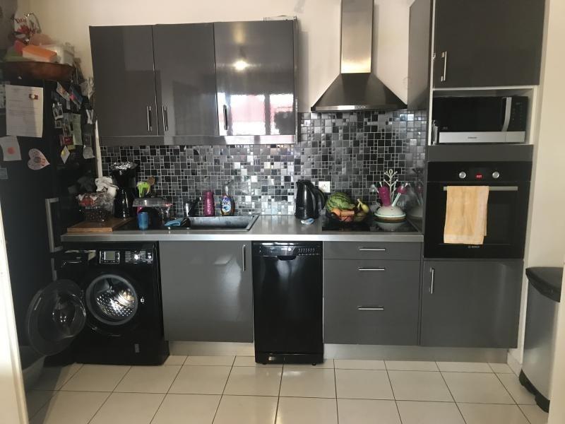 Verkoop  appartement Drancy 224000€ - Foto 1