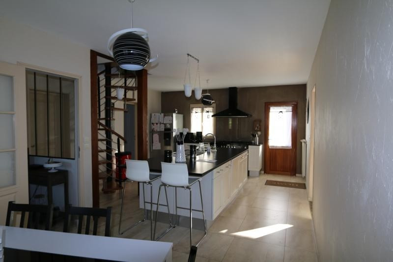Sale house / villa Pezou 298 700€ - Picture 7