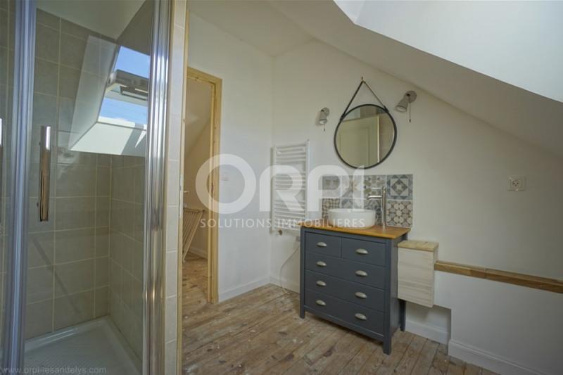 Vente maison / villa Saint-clair-sur-epte 230000€ - Photo 12
