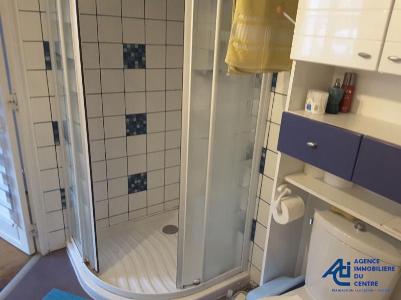 Rental apartment Pontivy 505€ CC - Picture 7