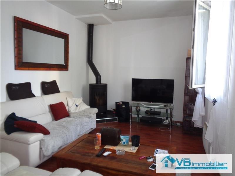 Sale apartment Savigny sur orge 239000€ - Picture 2