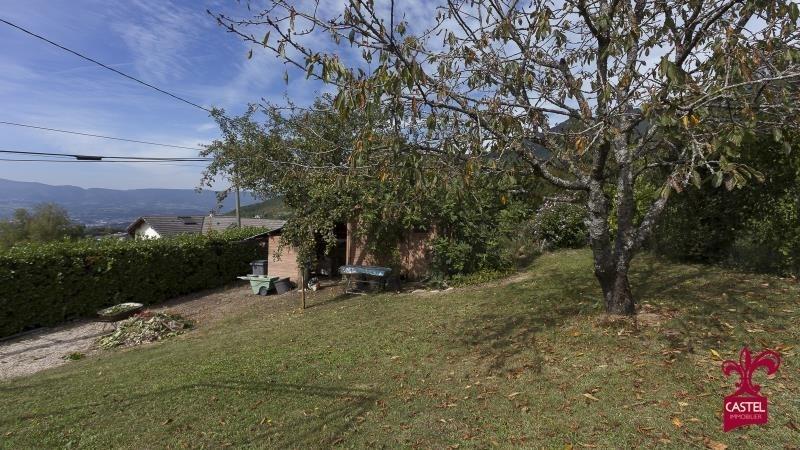 Vente terrain St jean d'arvey 160000€ - Photo 1