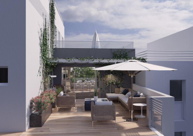 Sale apartment Lyon 3ème 343000€ - Picture 1