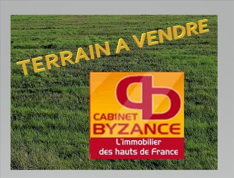 Vente terrain Biache saint vaast 65 477€ - Photo 1