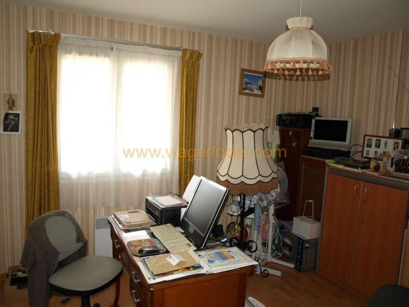 Vendita nell' vitalizio di vita casa Satolas et bonce 160000€ - Fotografia 10