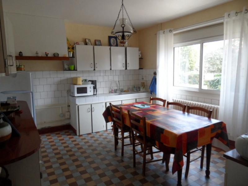 Vendita casa Locmariaquer 264450€ - Fotografia 2