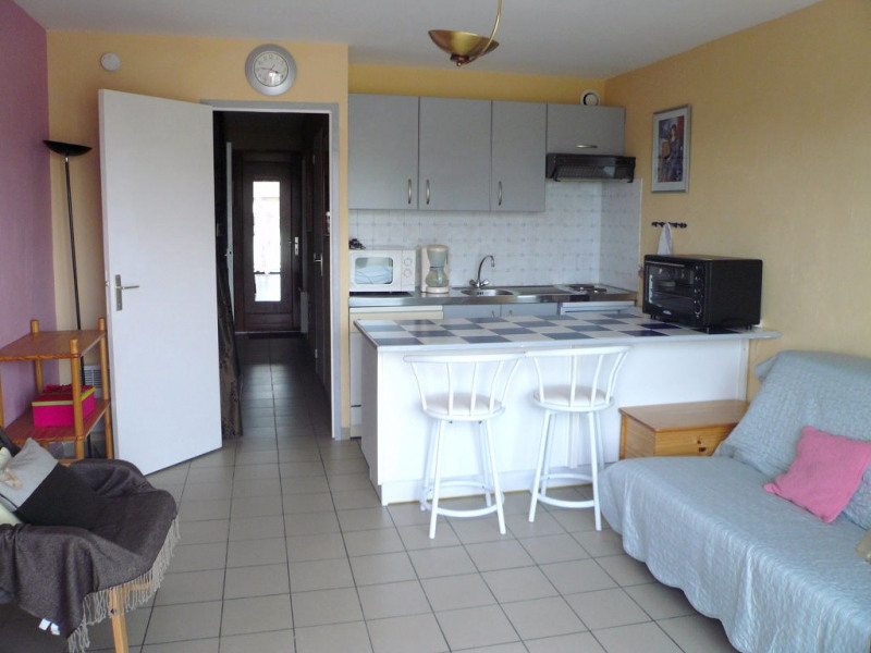 Vente appartement Stella 106 500€ - Photo 2